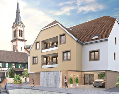 Vente Garage Holtzheim (67810) - photo