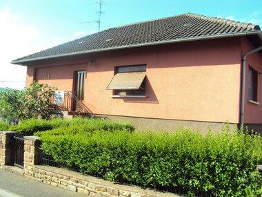 Vente Maison 6 pièces 120m² Dinsheim-sur-Bruche (67190) - photo