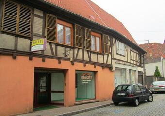 Location Fonds de commerce Molsheim (67120) - Photo 1
