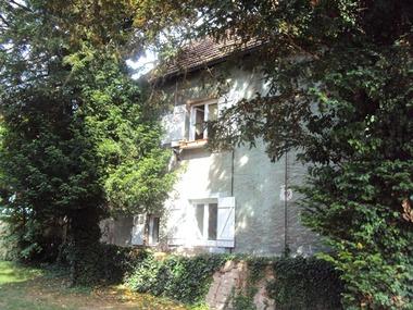 Vente Immeuble 6 pièces 140m² Molsheim (67120) - photo