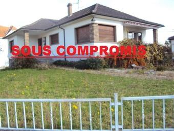 Vente Maison 6 pièces 170m² Molsheim (67120) - photo