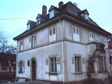 Vente Maison 10 pièces 210m² Dorlisheim (67120) - photo