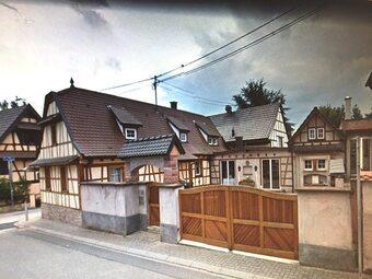 Location Maison 6 pièces 200m² Eckbolsheim (67201) - photo
