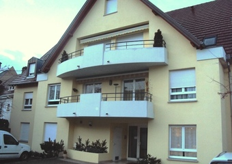 Location Appartement 4 pièces 94m² Dorlisheim (67120) - Photo 1