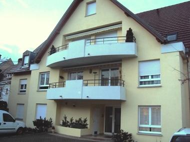 Location Appartement 4 pièces 94m² Dorlisheim (67120) - photo