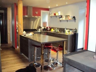 Vente Maison 7 pièces 170m² Abreschviller (57560) - photo