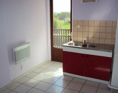 Vente Appartement 4 pièces 84m² Duppigheim (67120) - photo