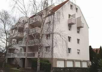 Vente Appartement 3 pièces 65m² Molsheim (67120) - Photo 1