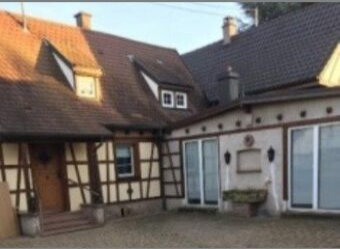 Location Maison 6 pièces 200m² Eckbolsheim (67201) - Photo 1