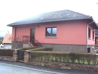 Vente Maison 6 pièces 120m² Molsheim (67120) - Photo 1
