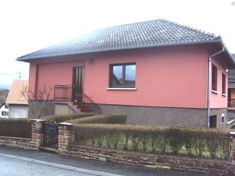 Vente Maison 6 pièces 120m² Dinsheim (67190) - photo