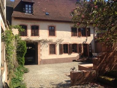 Vente Maison 9 pièces 309m² La Broque (67130) - photo