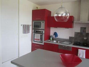 Vente Appartement 2 pièces 47m² Ernolsheim-Bruche (67120) - photo