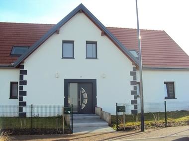 Vente Maison 7 pièces 123m² Altorf (67120) - photo