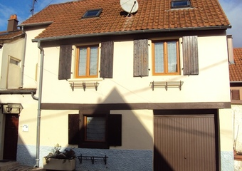 Vente Divers 5 pièces 90m² Molsheim (67120) - Photo 1