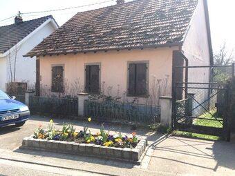 Vente Maison 5 pièces 100m² Dinsheim-sur-Bruche (67190) - Photo 1