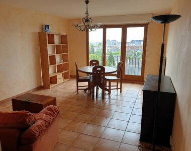 Vente Appartement 3 pièces 73m² orleans - photo