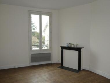 Location Appartement 3 pièces 46m² Orléans (45000) - photo