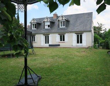 Location Maison 6 pièces 153m² Orléans (45000) - photo