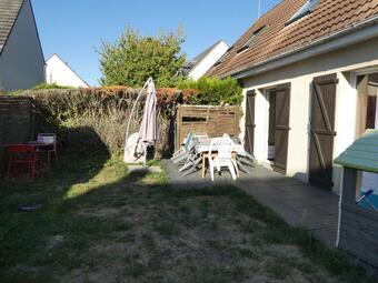 Location Maison 4 pièces 77m² Orléans (45100) - Photo 1