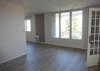 Location Appartement 3 pièces 76m² Orléans (45000) - Photo 1