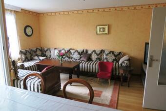 Vente Appartement 4 pièces 80m² Orléans (45100) - photo