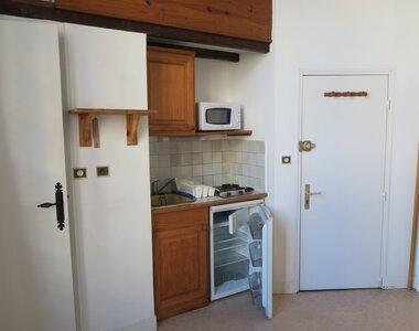 Location Appartement 1 pièce 11m² Orléans (45000) - photo