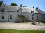 Location Maison 5 pièces 178m² Baccon (45130) - Photo 1