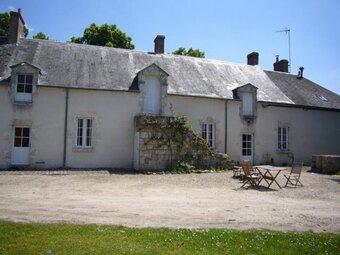 Location Maison 5 pièces 178m² Baccon (45130) - photo