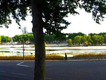 Location Appartement 1 pièce 29m² Orléans (45100) - Photo 1