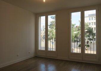 Location Appartement 2 pièces 45m² Orléans (45000)