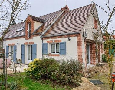 Vente Maison 5 pièces 136m² olivet - photo