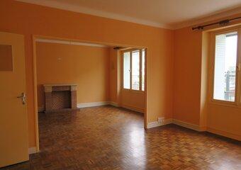 Location Appartement 4 pièces 83m² Orléans (45000)