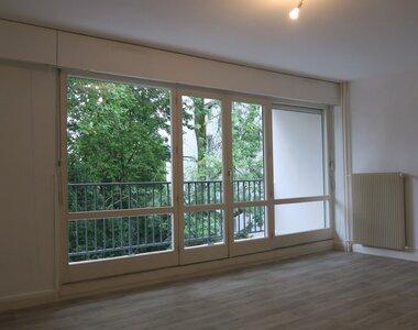 Location Appartement 4 pièces 86m² Orléans (45000) - photo