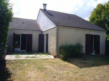 Location Maison 4 pièces 81m² Saint-Pryvé-Saint-Mesmin (45750) - photo