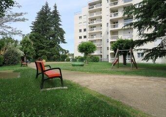 Location Appartement 3 pièces 68m² Orléans (45000)