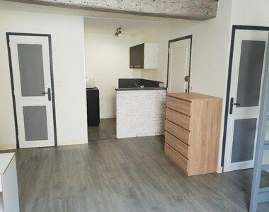 Location Appartement 1 pièce 26m² Orléans (45000) - photo