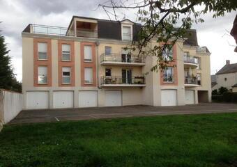 Vente Appartement 4 pièces 92m² Saint-Jean-le-Blanc (45650) - photo