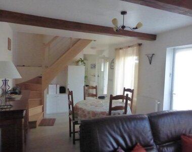 Location Maison 3 pièces 81m² Orléans (45000) - photo