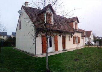 Location Maison 6 pièces 120m² Orléans (45100) - Photo 1