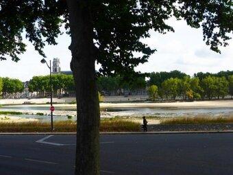 Location Appartement 1 pièce 29m² Orléans (45100) - photo