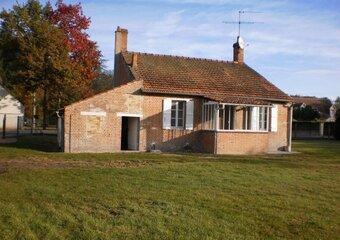 Location Maison 2 pièces 62m² Ménestreau-en-Villette (45240) - Photo 1
