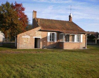 Location Maison 2 pièces 62m² Ménestreau-en-Villette (45240) - photo