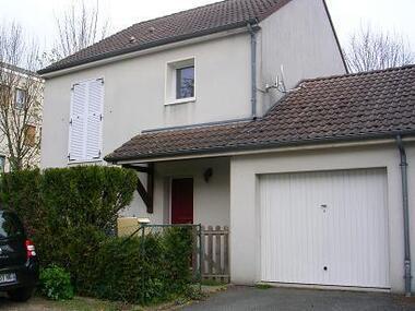 Location Maison 4 pièces 86m² Saint-Jean-de-la-Ruelle (45140) - photo