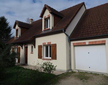 Location Maison 6 pièces 120m² Orléans (45100) - photo