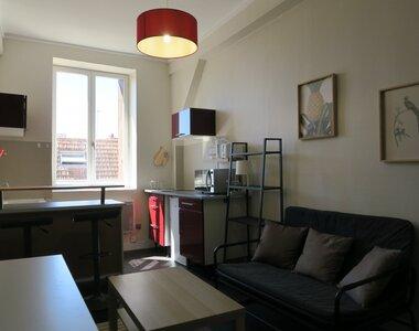 Location Appartement 2 pièces 27m² Orléans (45000) - photo