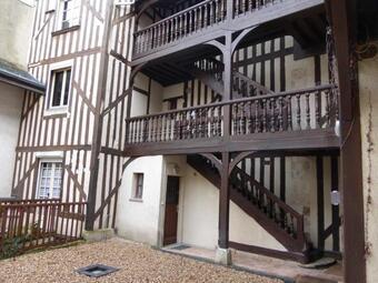 Location Appartement 1 pièce 22m² Orléans (45000) - photo
