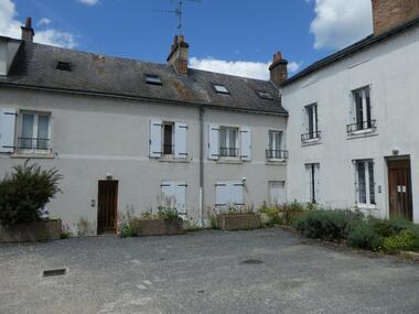 Location Appartement 2 pièces 31m² Orléans (45000) - photo