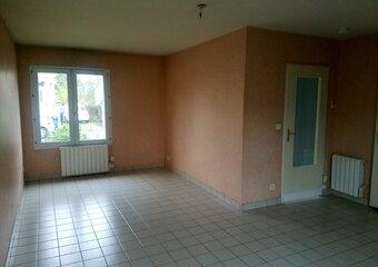 Location Maison 4 pièces 80m² Orléans (45000)