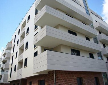 Location Appartement 3 pièces 55m² Orléans (45000) - photo